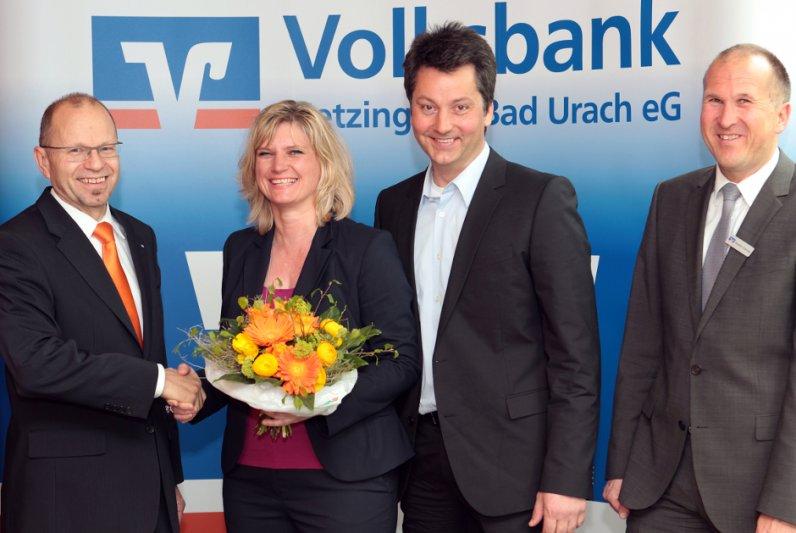 VR-Innovationspreis 2012 – Sonderpreis für das Handwerk