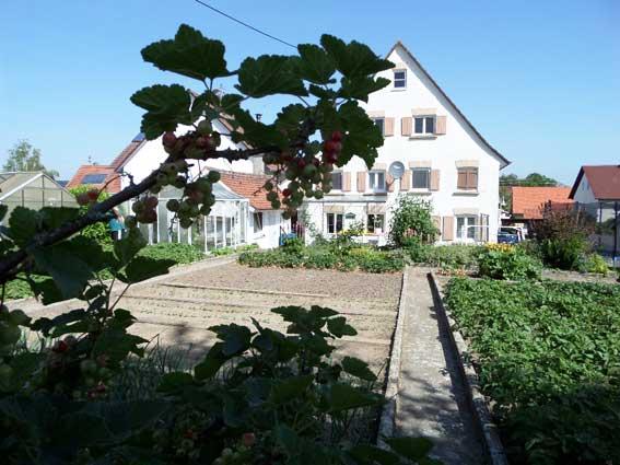 Bauernhaus | Dietenheim | **verkauft**