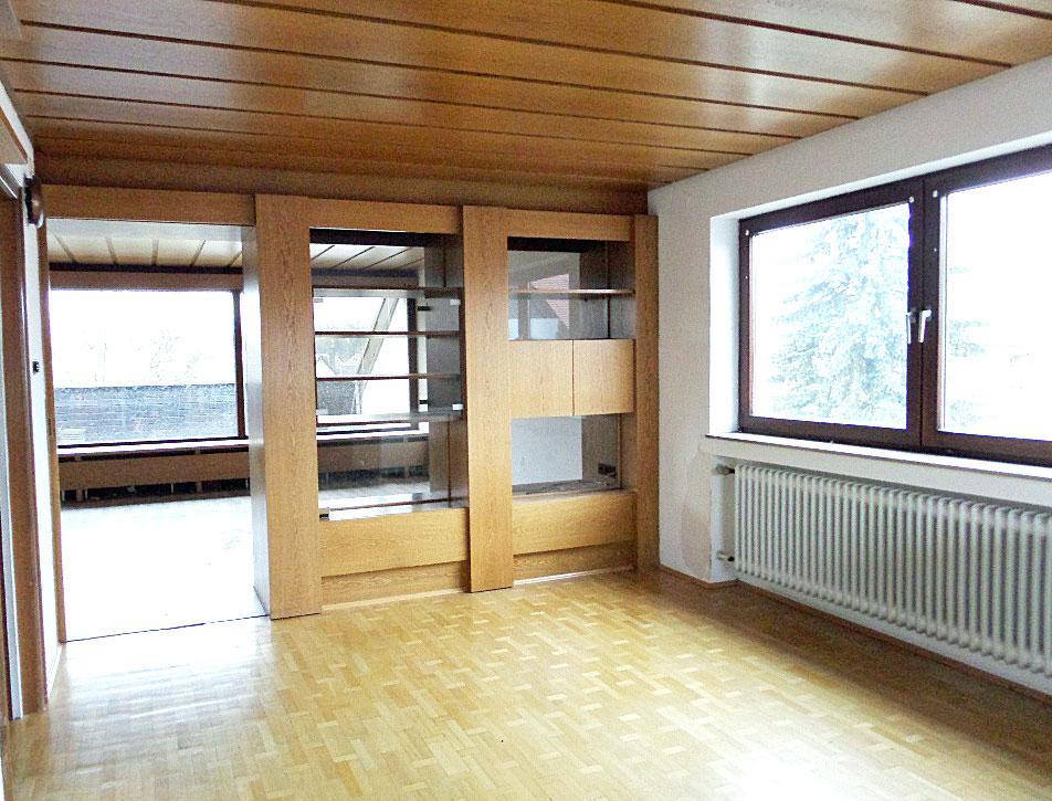 Miete | 5,5 Zi.-Maisonette-Whg. | Riedlingen