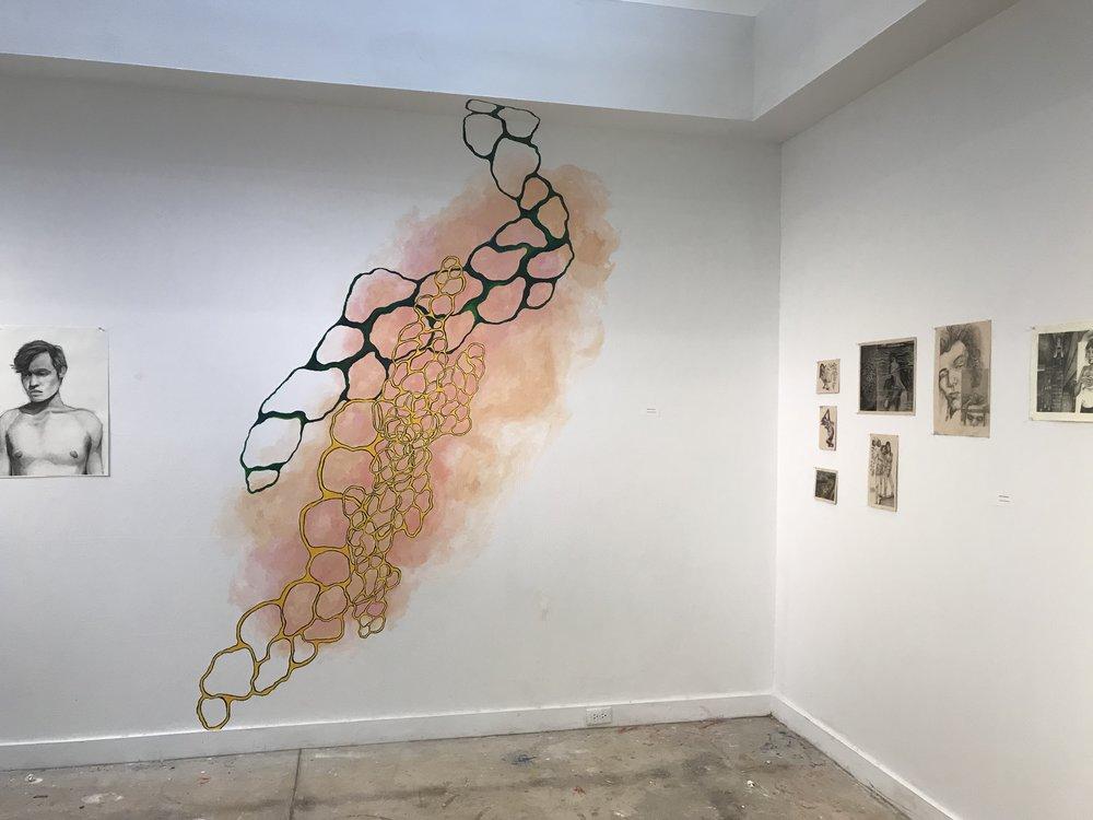 Leidy Gallery Senior Showcase