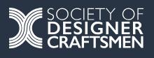 Society of Designer Craftsmen.