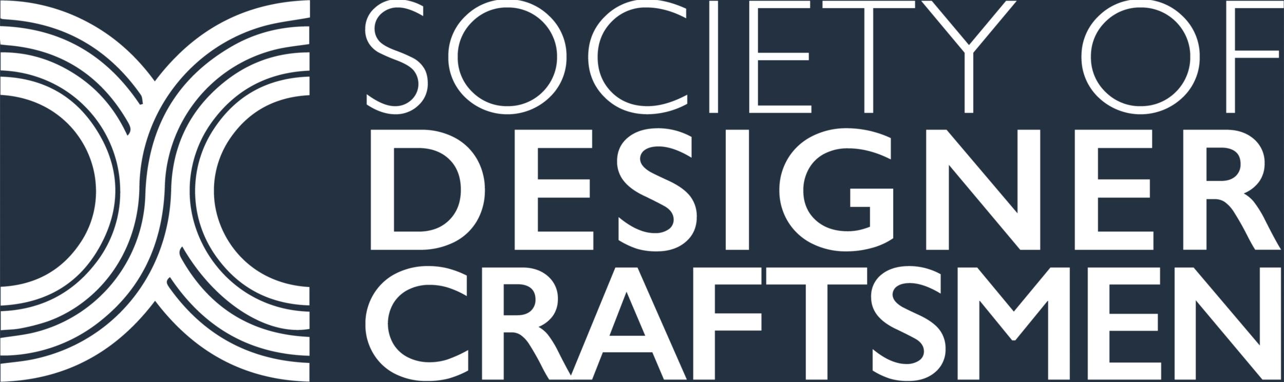 Society of Designer Craftsmen