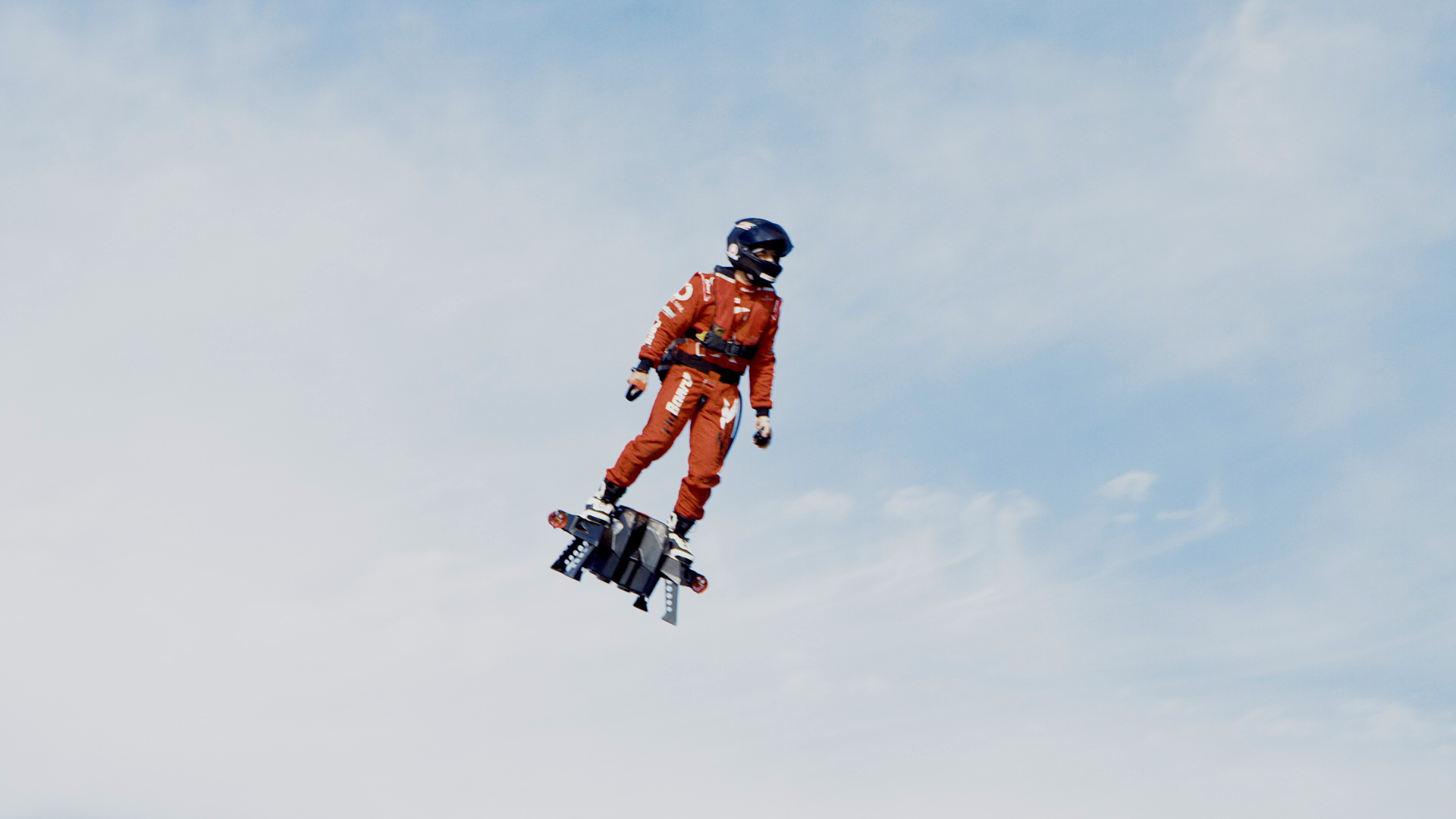CHALLENGERS ZAPATA FLYBOARD -