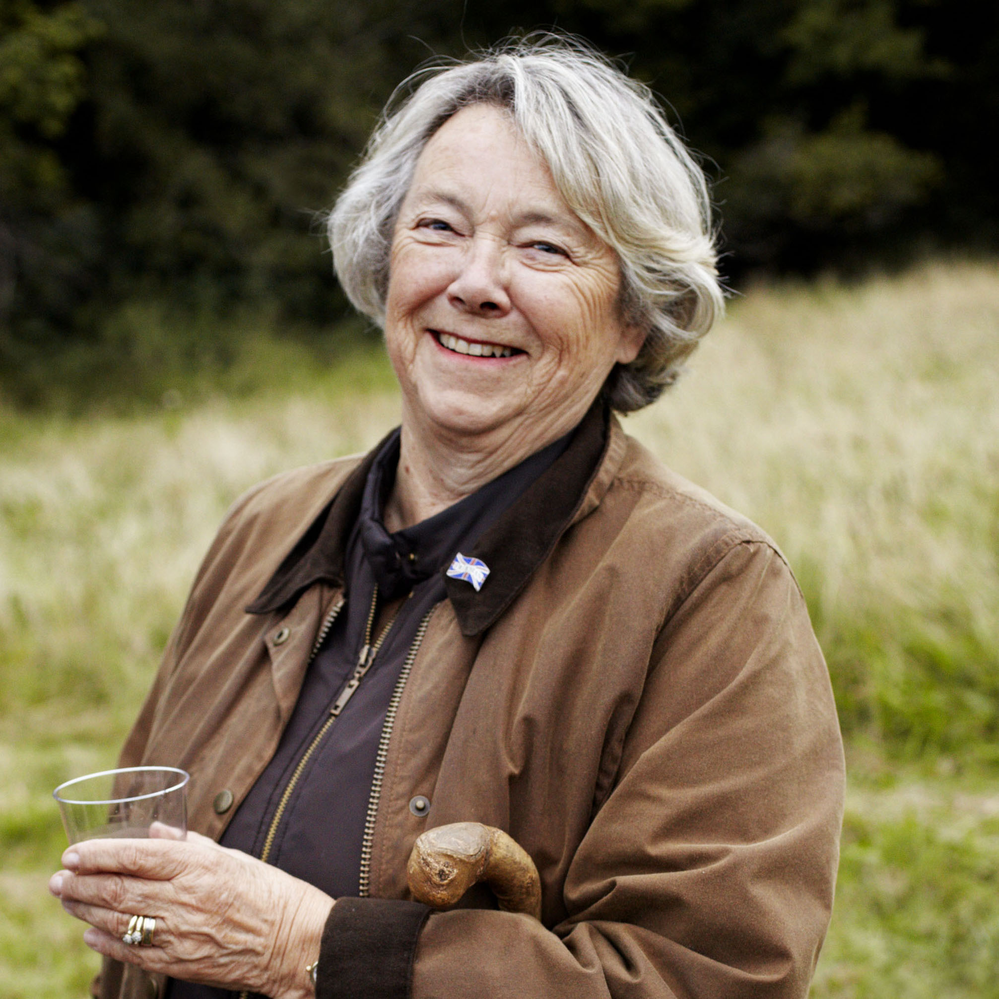 MARY MEAD  Founder of Yeo Valley   The urgent need to evaluate the world wide problem of soil erosion is being tackled by a consortium of concerned organisations, starting here in the UK. Yeo Valley are hugely supportive of this movement. For the sake of future generations, it is our duty to do so.