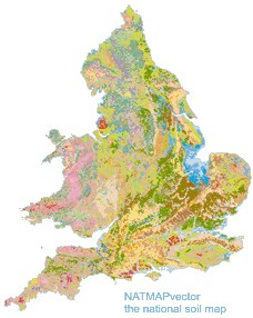 The total costs of soil degradation in England and Wales    Cranfield University  June 2011   The continued provision of benefits from the soil to society is dependent on the physical, chemical & biological properties of the soil being maintained.