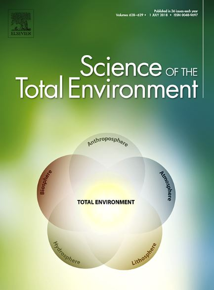 Changing climate and nutrient transfers    Science of the Total Environment  January 2016   More large storms in the future will increase the loss of valuable soil and nutrients from agricultural fields… farmers in the NW are once again struggling with waterlogged soil, livestock and crop loss.