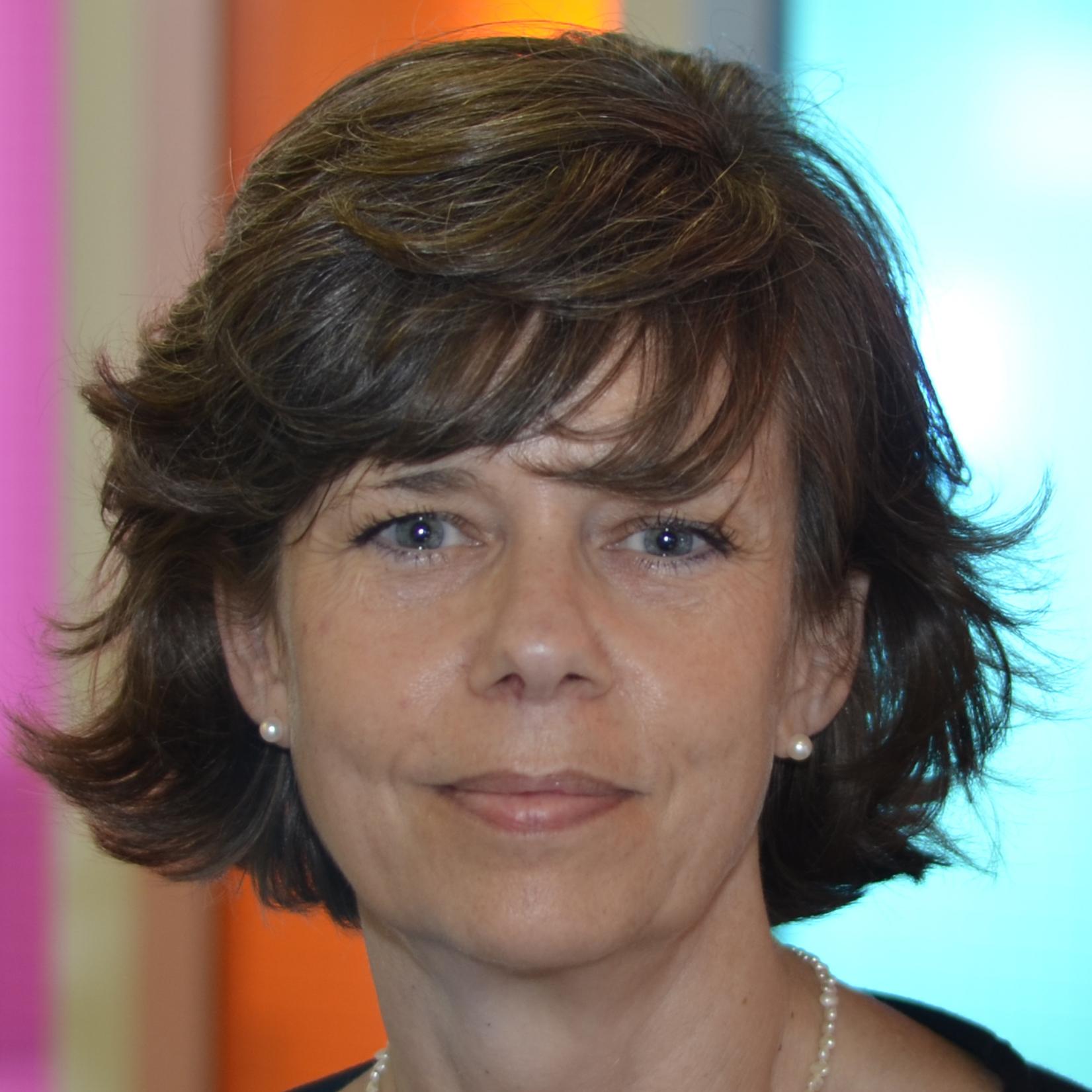 Professor Jane Rickson  Professor of Soil Erosion and Conservation, Cranfield University - Soil and Agrifood Institute