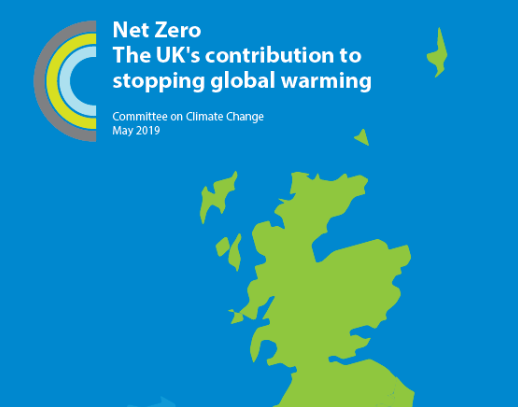 Net Zero: The UK's contribution to stopping global warming   Climate Change Committee  2 May 2019   The work confirmed the view that harvesting and using biomass can play an important role in reducing emissions - provided that it is done as part of a system of sustainable land use. As a minimum this requires managing the carbon stocks in plants and soils so that they increase over time. There is scope to increase terrestrial carbon stocks and levels of sustainable harvested biomass both globally and in the UK. But stronger governance is needed to ensure this happens in practice.