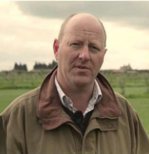 Stephen Briggs  Soil & Water Manager,  Innovation for Agriculture