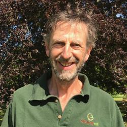 John Cherry  Director,  Groundswell Agriculture ; no-till farmer