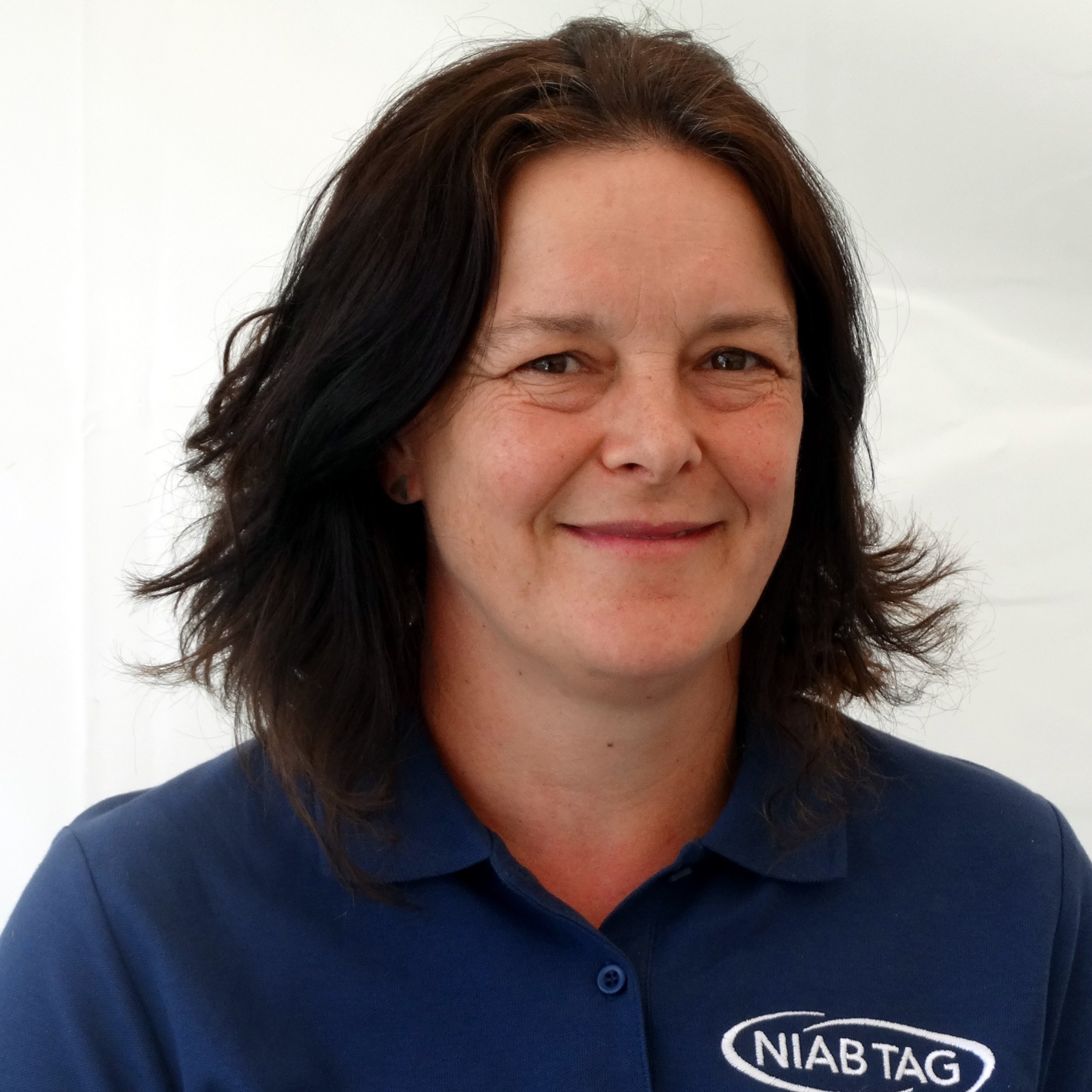 Dr. Elizabeth Stockdale  Head, Farming Systems Research,  NIAB