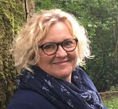 Sue Pritchard  Director, RSA  Food, Farming & Countryside Commission