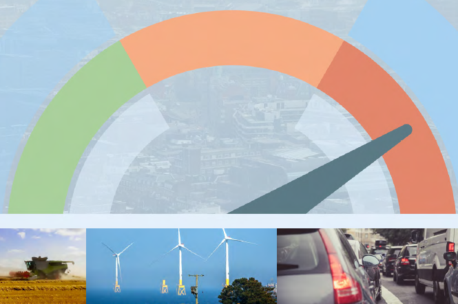 Reducing UK emissions: 2019 Report to Parliament   Committee on Climate Change  10 July 2019   Tougher targets do not themselves reduce emissions. New plans must be drawn up to deliver them. Even if net zero is achieved globally, our climate will continue to warm in the short-term. We must plan for this reality… There is only limited evidence of the present UK Government taking [adaptation] sufficiently seriously…We find a substantial gap between current plans and future requirements and an even greater shortfall in action.