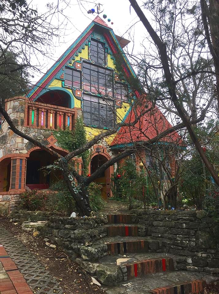 Casa Neverlandia -