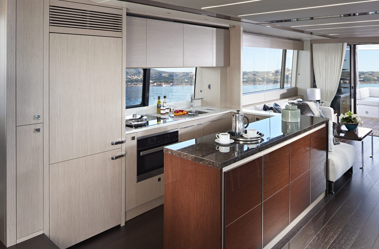 Sunseeker 76 Galley.jpg
