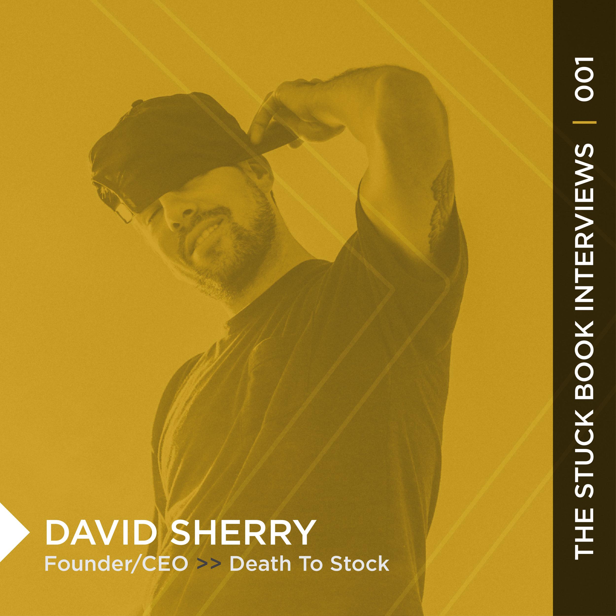 David Sherry