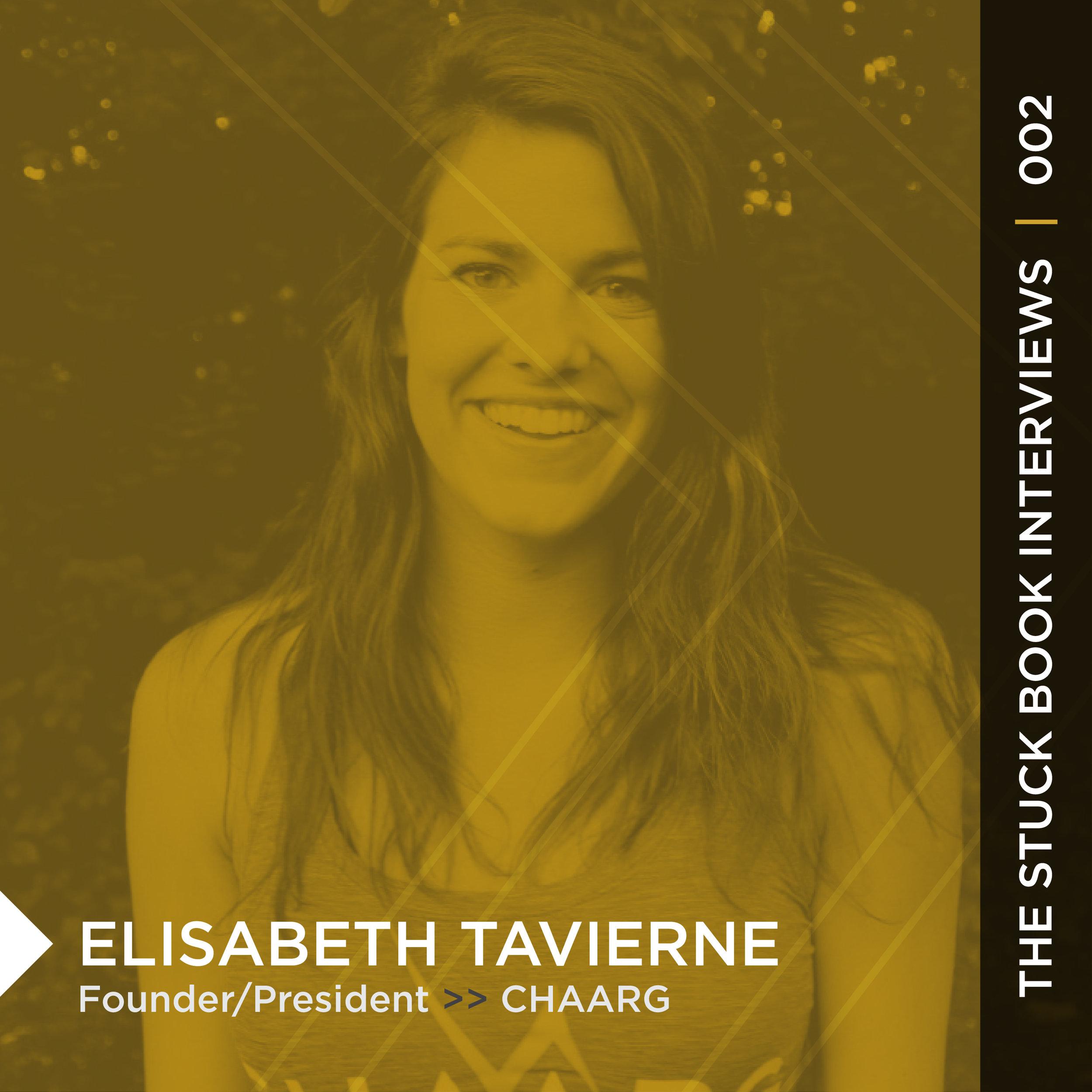Elisabeth Tavierne