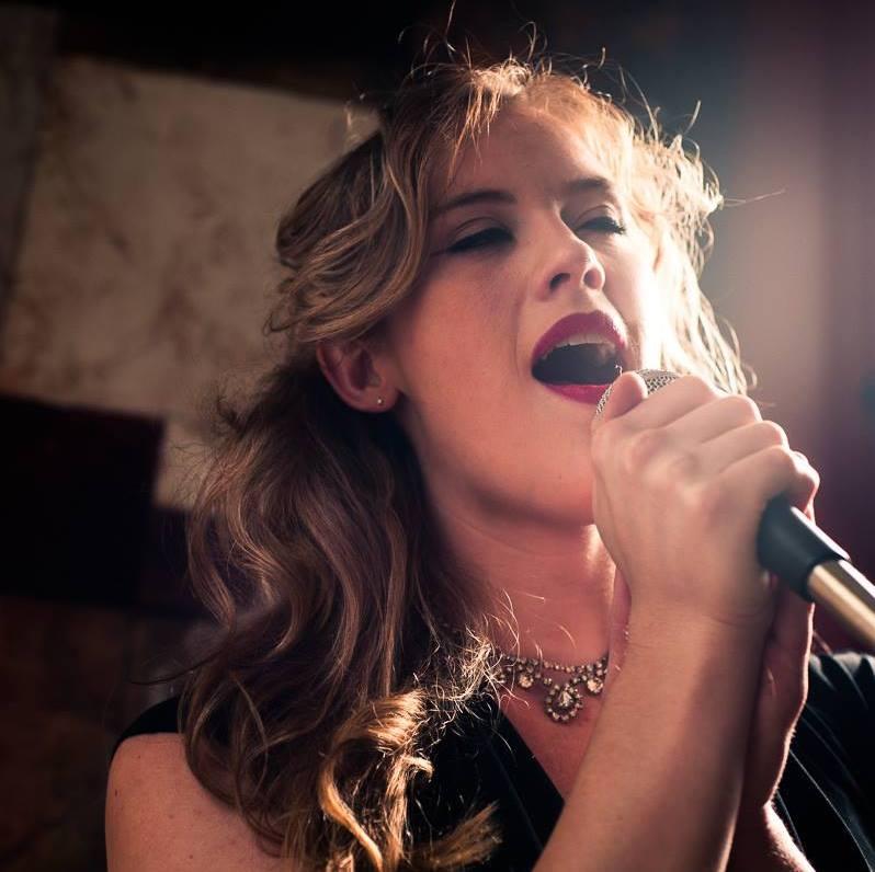 A Singer...