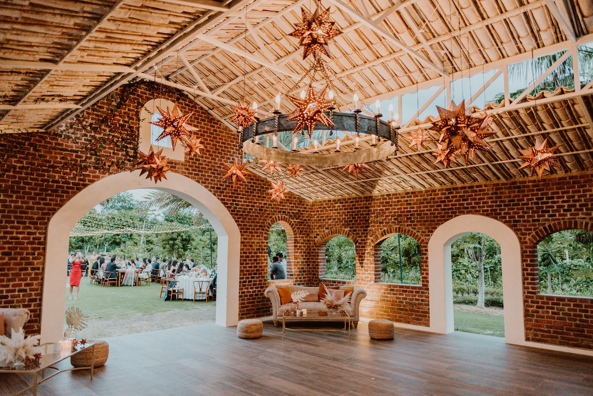 Flora Farms A Charming Wedding Venue Farm In Cabo Vivid Occasions Vivid Occasions