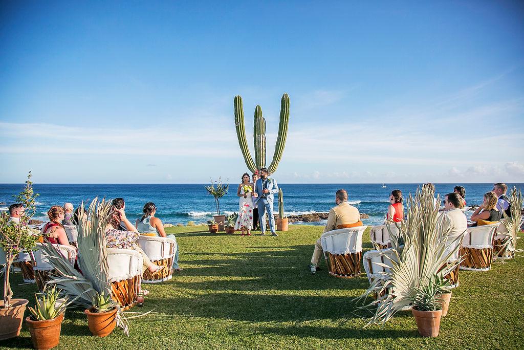 Photography:  Kristen Eide    Venue:  Cabo Del Sol    Decor & Florals:  Florenta
