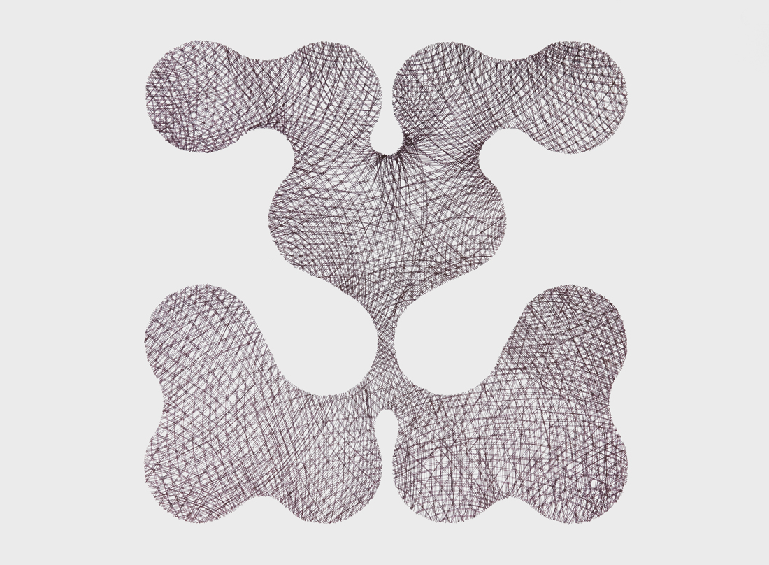 abstract drawing | contemporary art