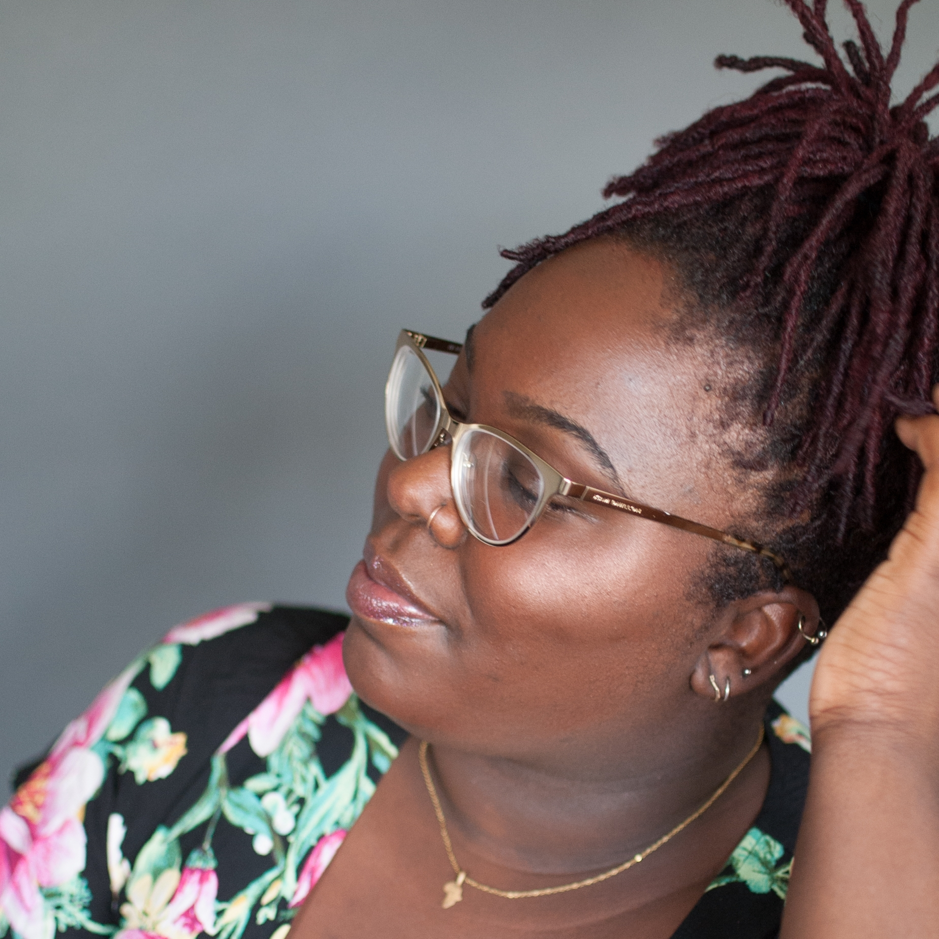Sajae Elder - Managing EditorSajae is a writer, digital producer & all around creative who uses multi-disciplinary storytelling to discuss music, womanhood, and notions of cultural identity. She co-founded the podcast GYALCAST and served as a host for two years before switching gears to start her own music-focused show FREE GOODS.