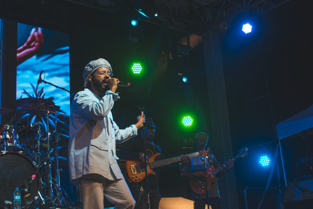 """Everything Was Perfect at Protoje's """"A Matter of Time: Live"""" Homecoming Show"""