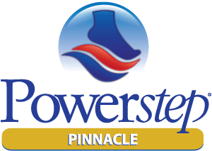 Powerstep Insoles - Powerstep insoles are recommended by the local doctors to increase the support of shoes. They are the perfect addition to shoes, especially athletic shoes, to make them even more comfortable. They have amazing arch support that can help many foot problems.