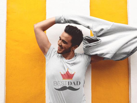Dad Shirts - Best Dad