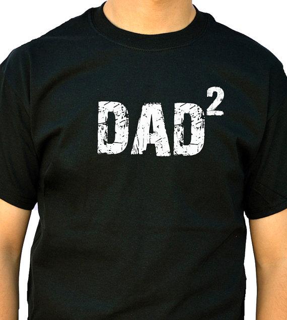 Dad Shirts - Dad Squared