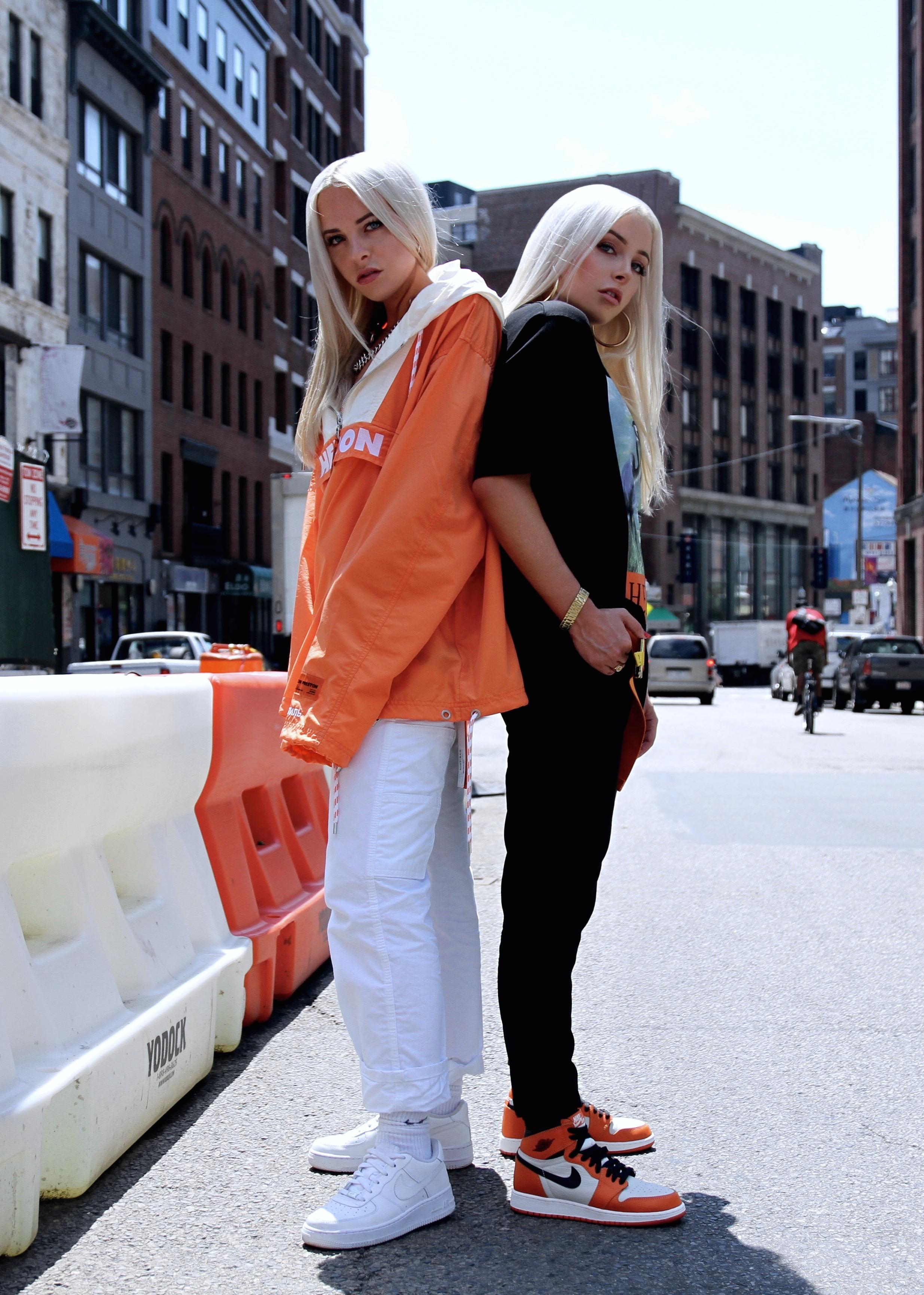 the hess twins