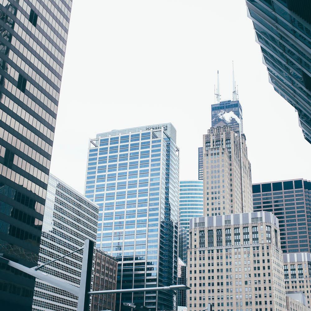 Chicago Riverside