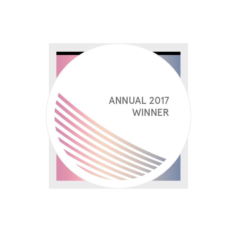 Creativepool Annual Winner 2017 - Animation