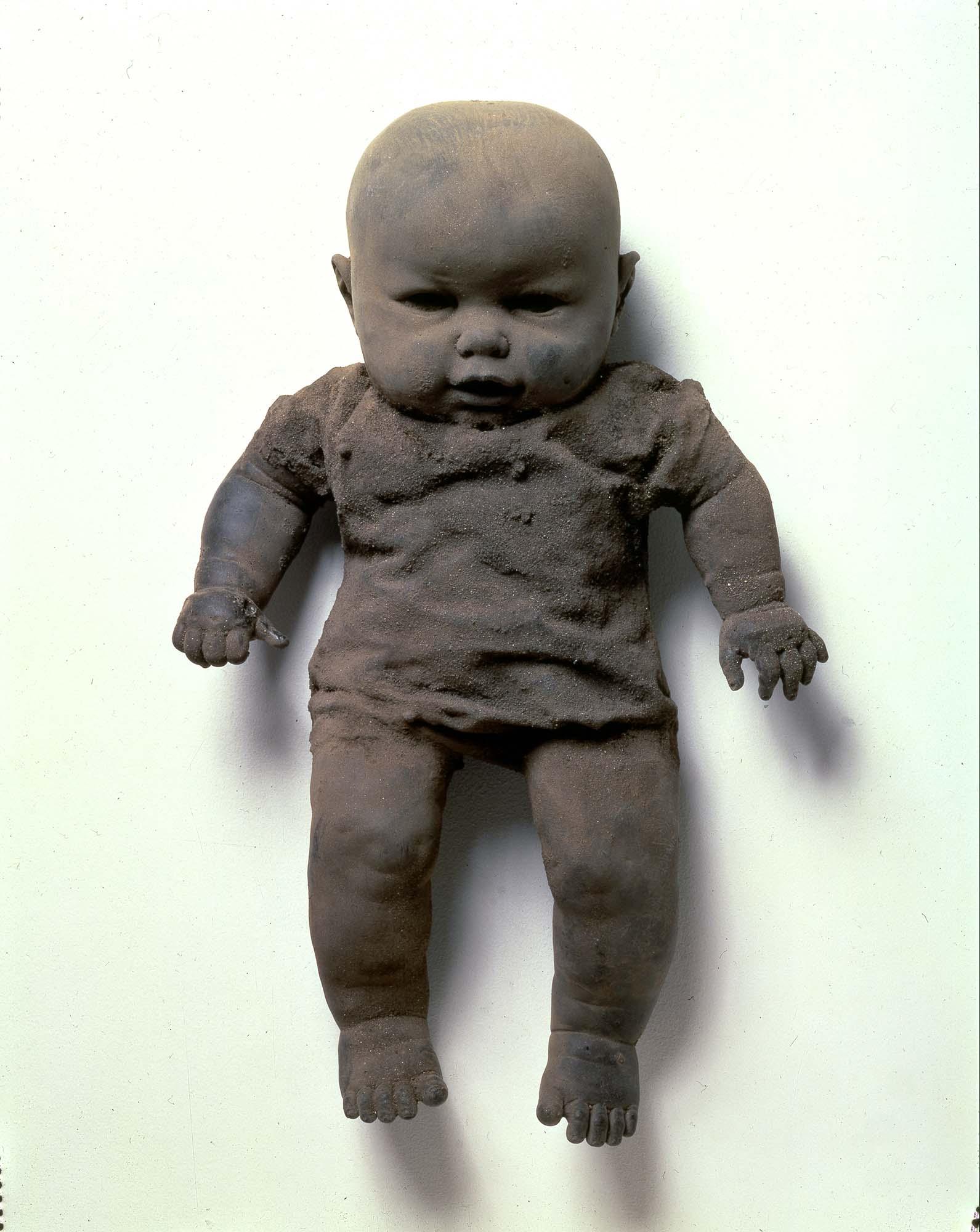 Dirt Baby, 1986.
