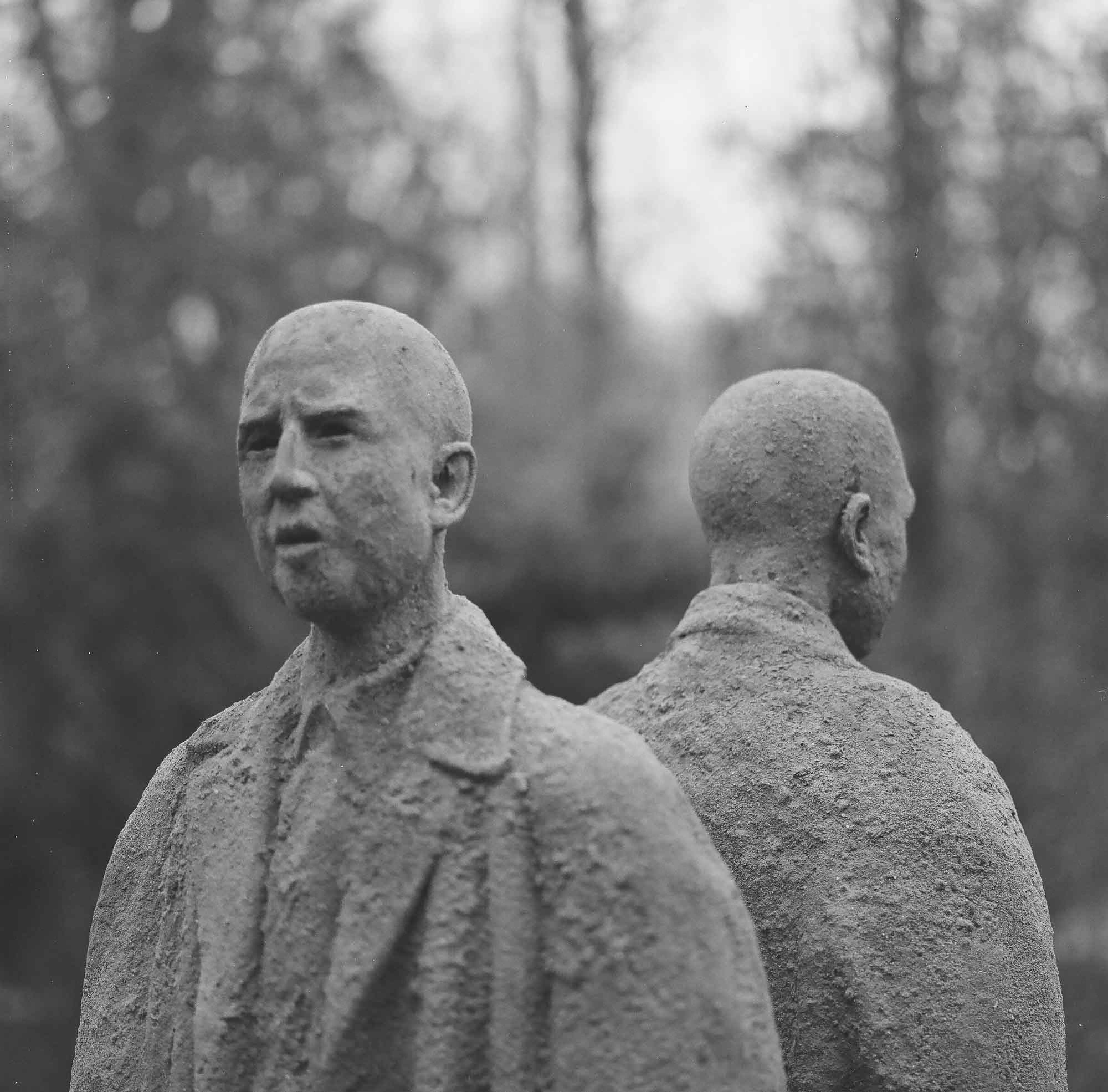 Double Dirt Man, 2005.