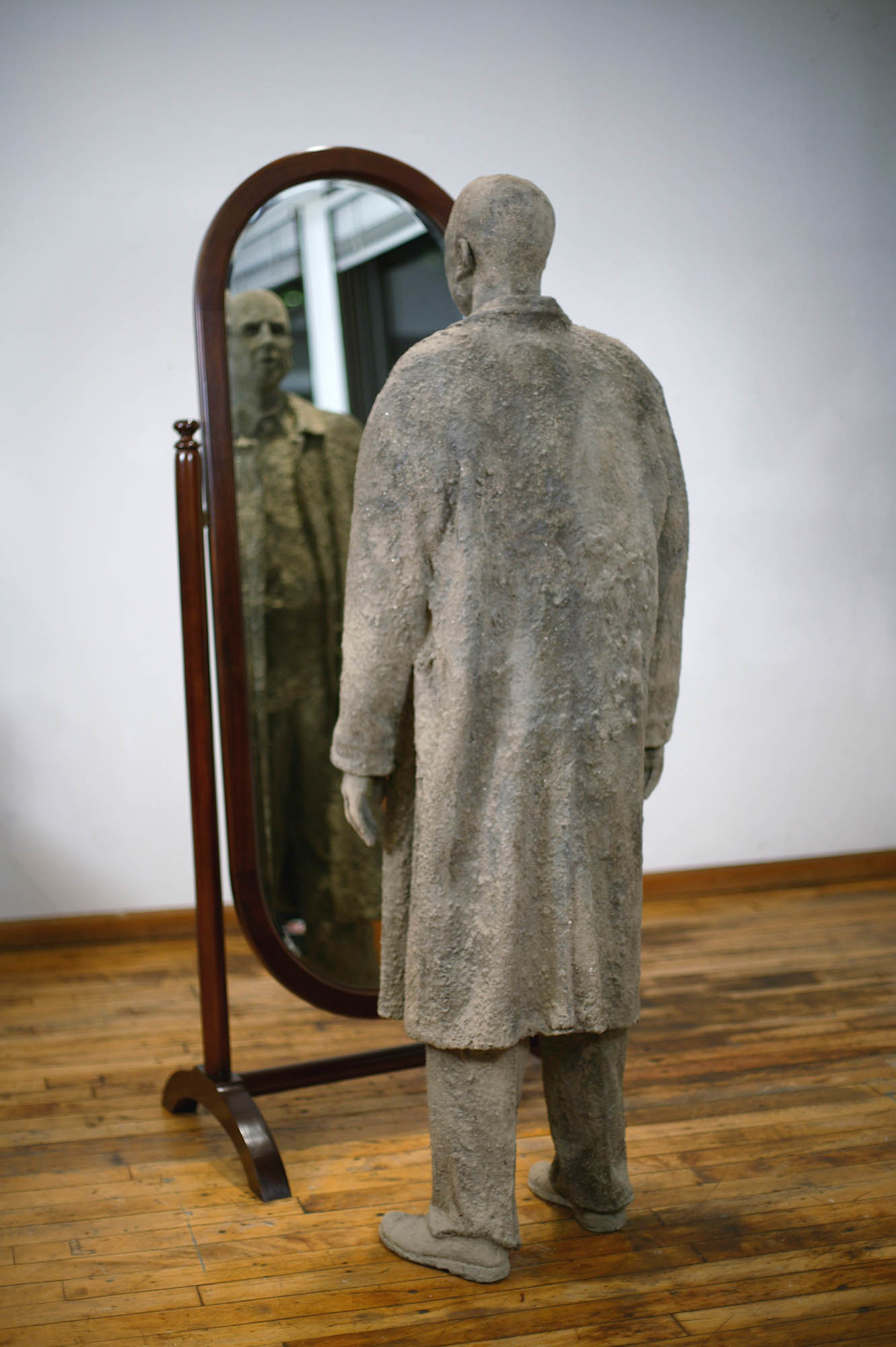 Man in the Mirror, 2008.