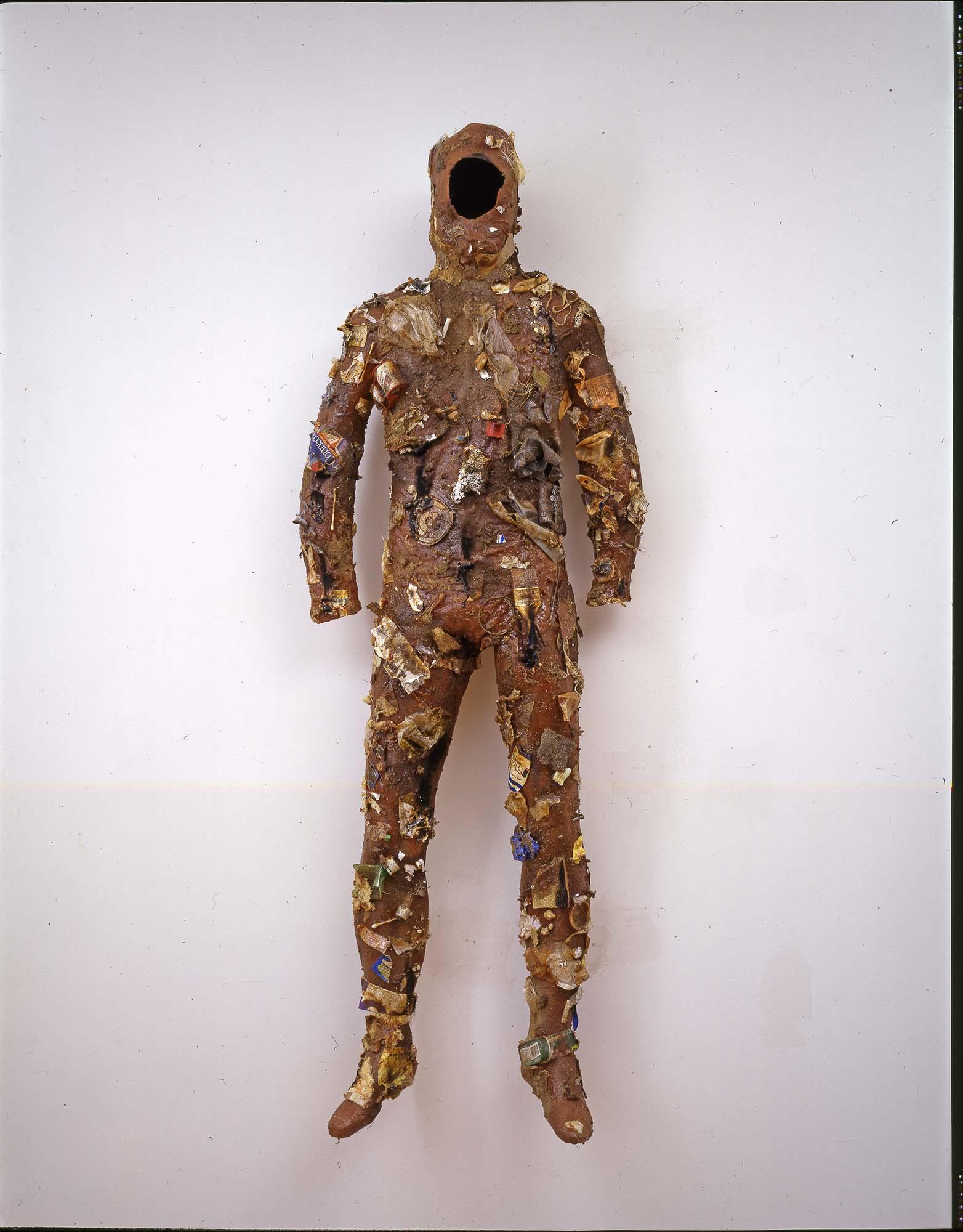 Trash Suit, 1995.