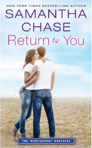Return to You
