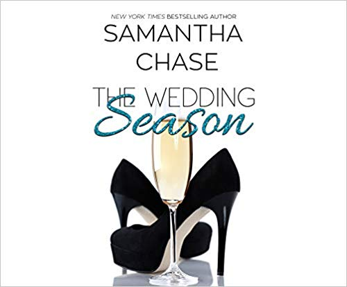 Samantha Chase Audio The Wedding Season.jpg
