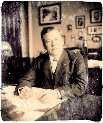 Judge Joseph Sabath