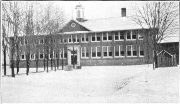 Bath Consolidated School, which Kehoe inexplicably blamed for all of his financial troubles.