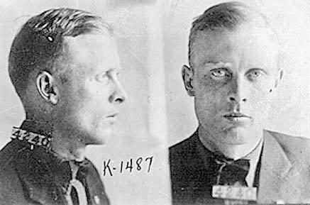 Gunman Verne Miller
