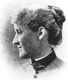 Quiet and conservative medium Leonora Piper may have been the most authentic psychic to emerge from the Spiritualist movement