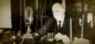 Price was a showman and publicity-seeker, doing numerous newspaper interviews and live radio broadcasts from haunted places. But no matter what some might see as attention-seeking, he brought publicity to ghost research in a way that had never been done before -- opening the paranormal to the general public for the first time.