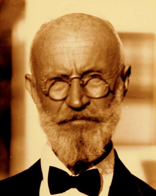 "Karl Tanzer, who began calling himself ""Dr. Carl Von Cosel"" in Key West"