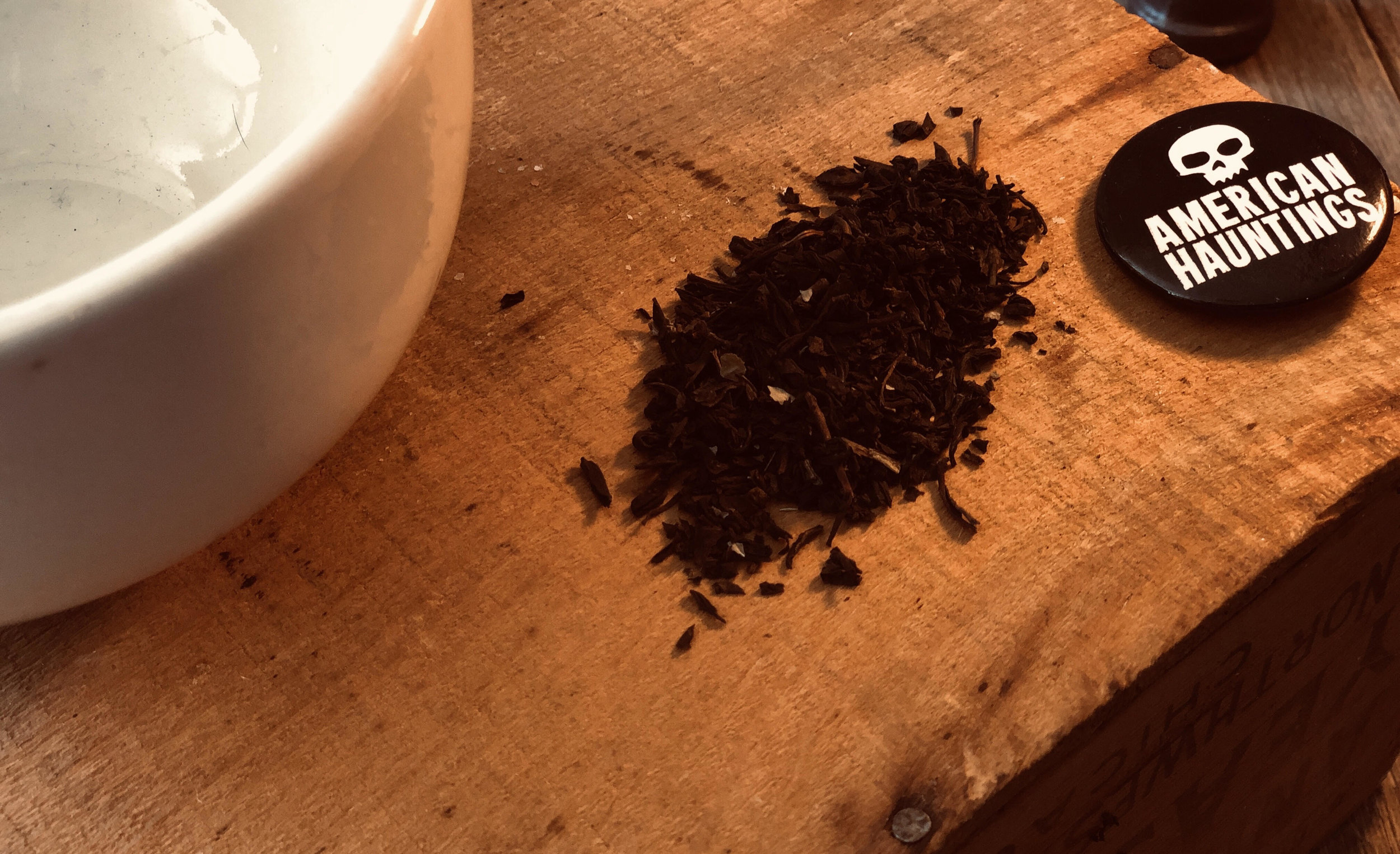 Bell Witch Blend $7.50