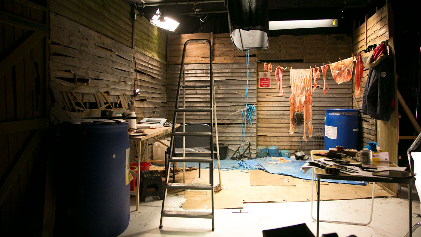 Studio Two Set Build.jpg