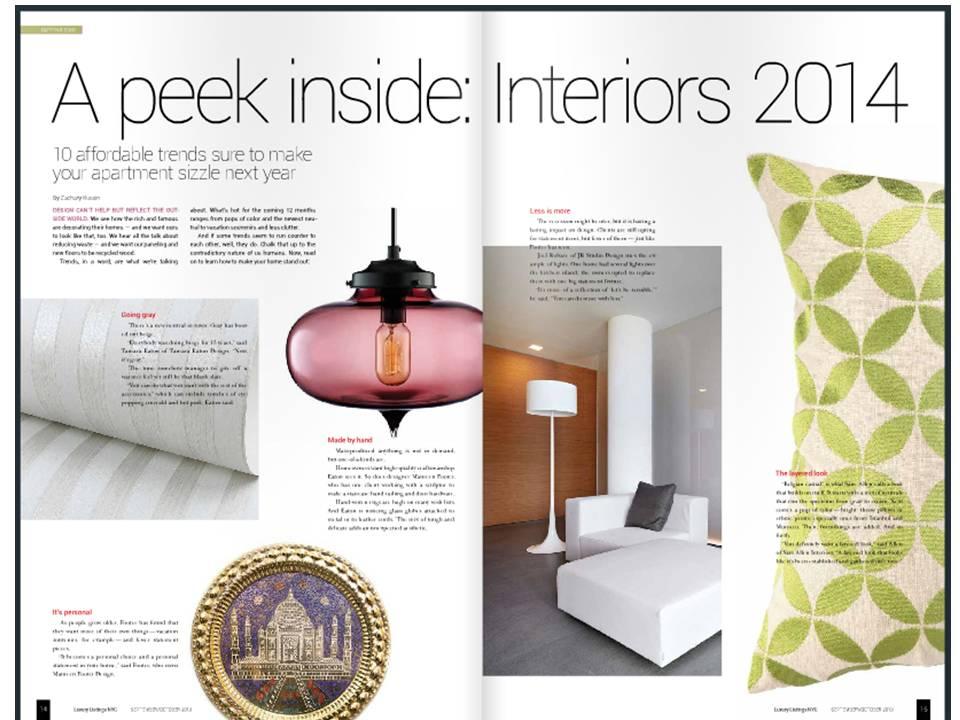 Luxury Listing Magazine