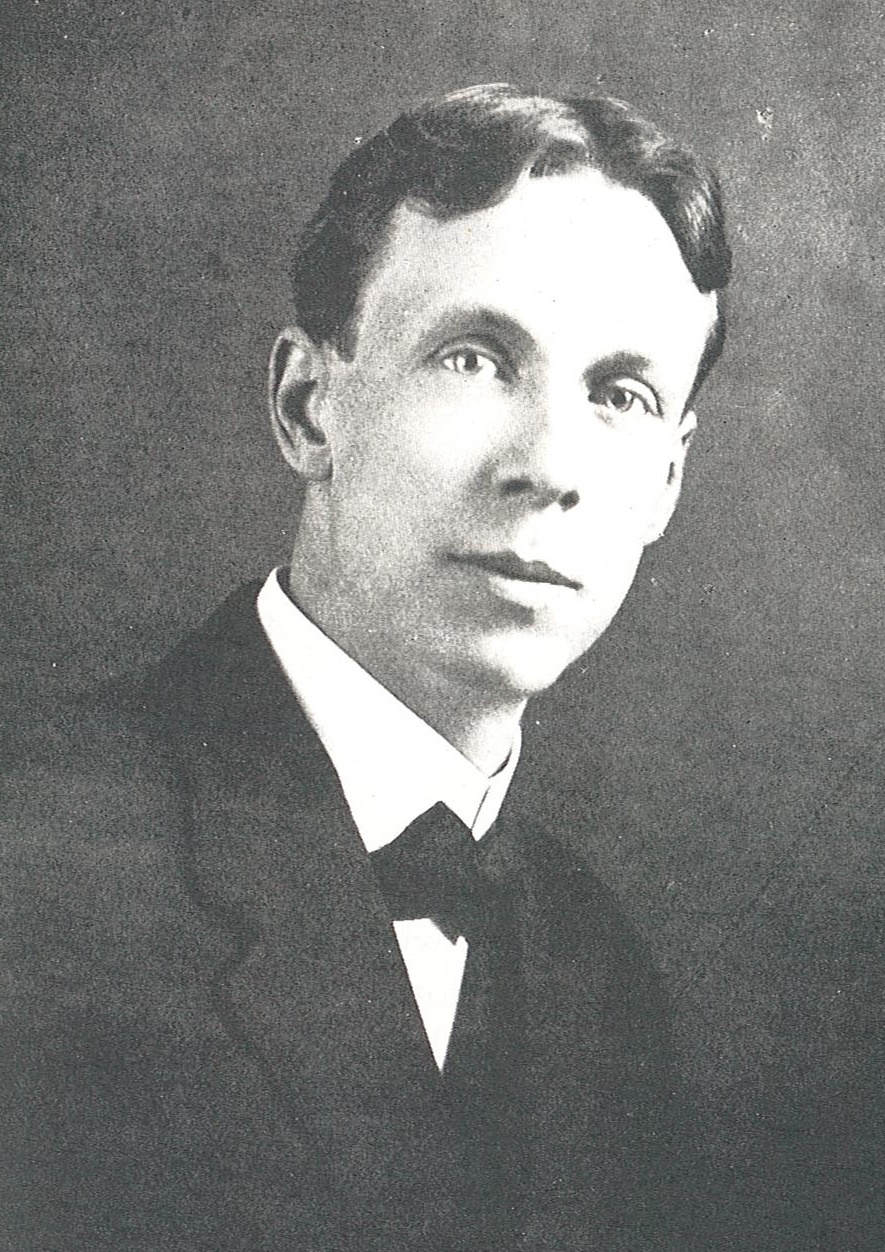 R.G. Plumb, circa 1910