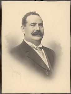 Emil Brandeis, undated